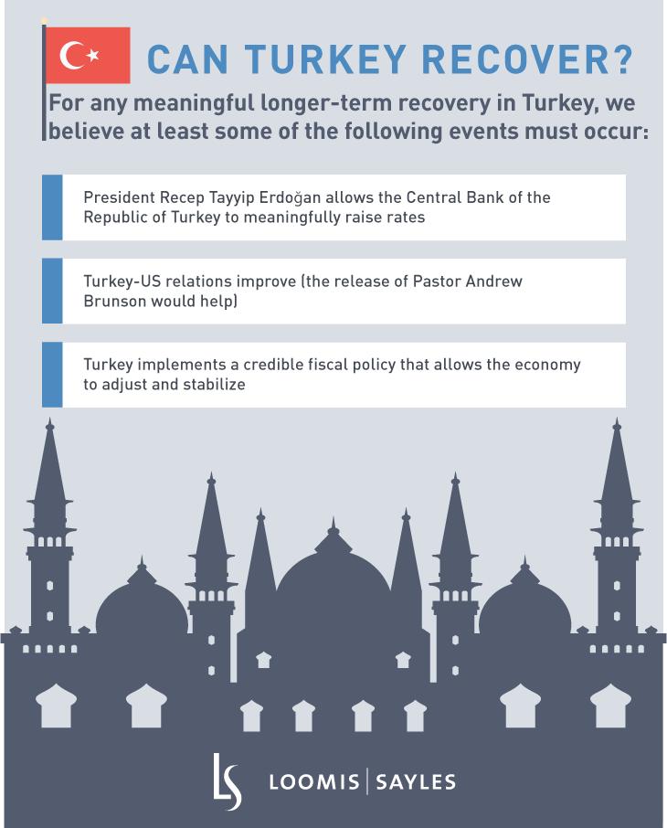 Can Turkey Recover - Erdogan - TRY - Pastor Andrew Burnson