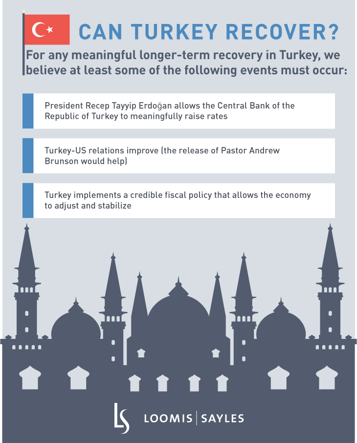Can Turkey Recover - Erdogan - TRY - Pastor Andrew Burnson